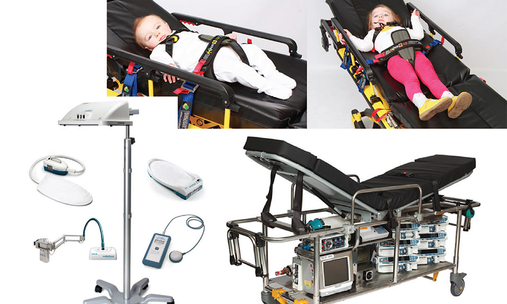 Gentech | Medical and Commercial Equipments in the State of Qatar